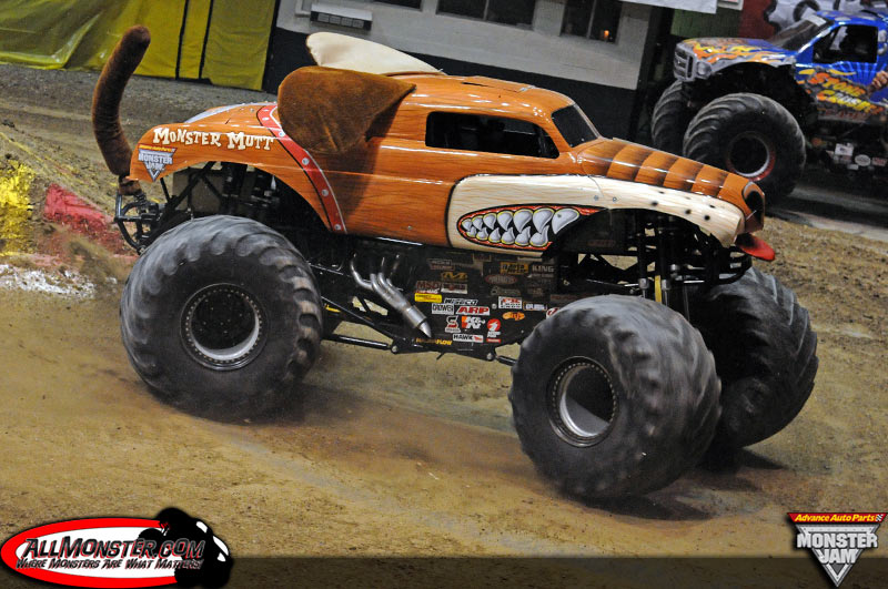 Monster Jam Las Vegas >> Monster Jam Photos: Hampton, Virginia - Monster Jam - November 9, 2012